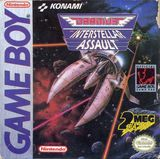 Gradius: The Interstellar Assault (Game Boy)