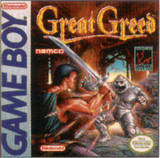 Great Greed (Game Boy)