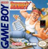 Hammerin' Harry (Game Boy)