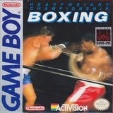 Heavyweight Championship Boxing (Game Boy)