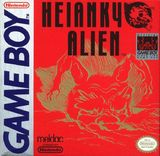 Heiankyo Alien (Game Boy)