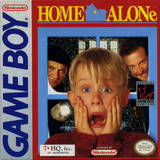 Home Alone (Game Boy)