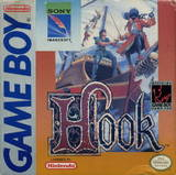 Hook (Game Boy)