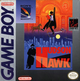 Hudson Hawk (Game Boy)