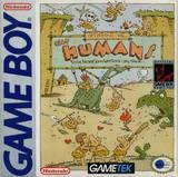 Humans, The (Game Boy)