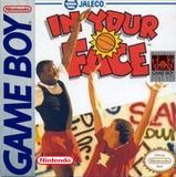 In Your Face (Game Boy)