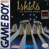 Ishido: The Way of Stones (Game Boy)