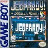 Jeopardy! -- Platinum Edition (Game Boy)