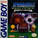 Jeopardy! -- Sports Edition (Game Boy)
