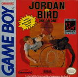 Jordan vs. Bird: One on One (Game Boy)