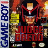 Judge Dredd (Game Boy)