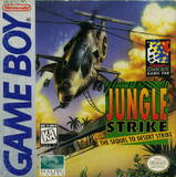 Jungle Strike (Game Boy)