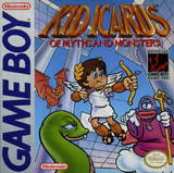 Kid Icarus: Of Myths and Monsters (Game Boy)