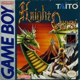 Knight Quest (Game Boy)