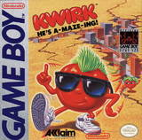 Kwirk (Game Boy)
