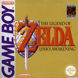 Legend of Zelda: Link's Awakening, The (Game Boy)