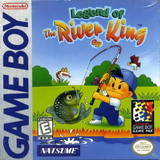 Legend of the River King (Game Boy)