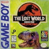 Lost World: Jurassic Park, The (Game Boy)