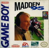 Madden NFL 95 (Game Boy)