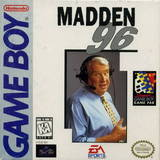 Madden NFL 96 (Game Boy)