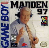 Madden NFL 97 (Game Boy)