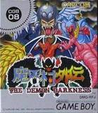 Makaimura Gaiden: The Demon Darkness (Game Boy)
