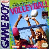 Malibu Beach Volleyball (Game Boy)