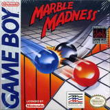 Marble Madness (Game Boy)
