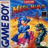 Mega Man III (Game Boy)