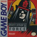 Mercenary Force (Game Boy)