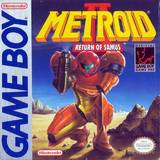 Metroid II: Return of Samus (Game Boy)