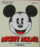Mickey Mouse (Game Boy)