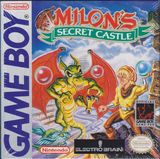 Milon's Secret Castle (Game Boy)