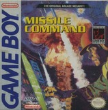 Missile Command (Game Boy)
