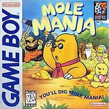 Mole Mania (Game Boy)