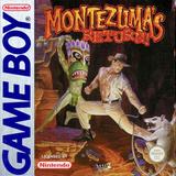 Montezuma's Return (Game Boy)