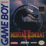 Mortal Kombat II (Game Boy)