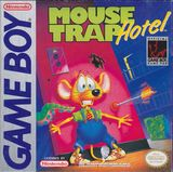 Mouse Trap Hotel (Game Boy)