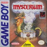 Mysterium (Game Boy)