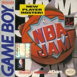 NBA Jam (Game Boy)