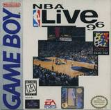 NBA Live 96 (Game Boy)
