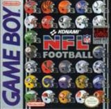 NFL Football (Game Boy)