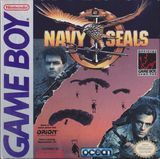 Navy Seals (Game Boy)