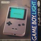Nintendo Game Boy Light (Game Boy)