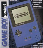Nintendo Game Boy Pocket (Game Boy)