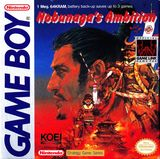 Nobunaga's Ambition (Game Boy)