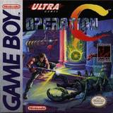 Operation C (Game Boy)
