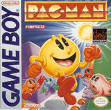 Pac-Man (Game Boy)