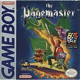 Pagemaster, The (Game Boy)