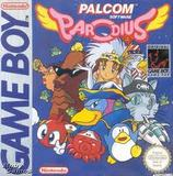 Parodius (Game Boy)